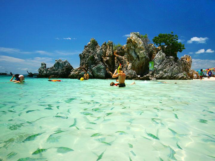 Sunsuri Phuket 珊瑚岛
