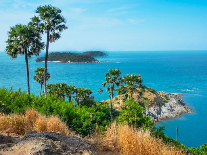 Sunsuri Phuket 神仙半岛
