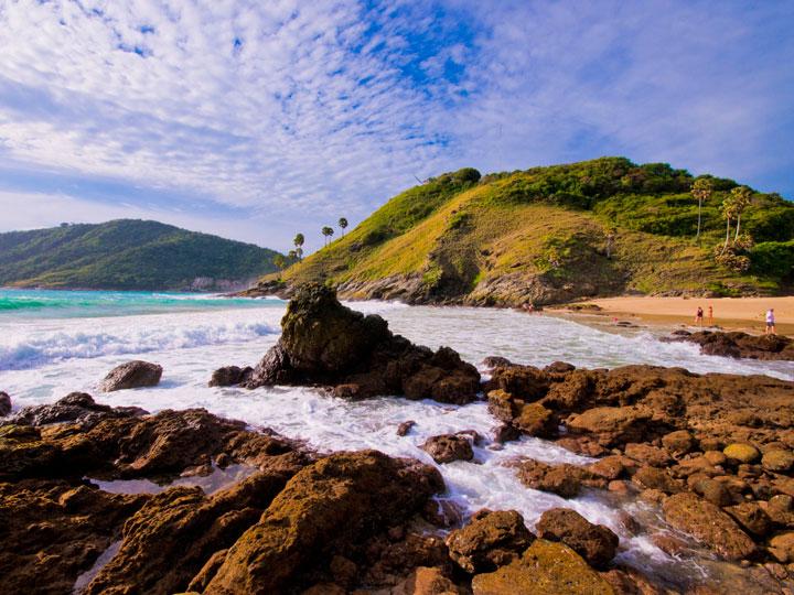 Sunsuri Phuket 亚努海滩