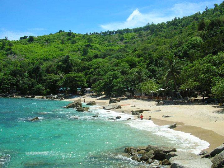 Sunsuri Phuket 赛恩岛