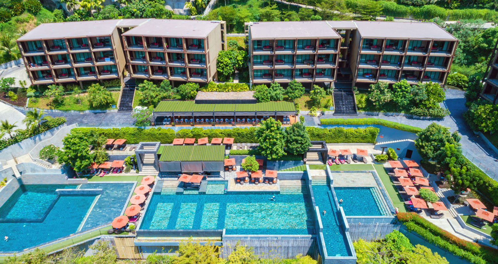 Sunsuri Phuket Overview