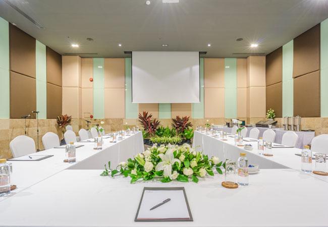 会议、婚礼和私人聚会 Sunsuri Phuket Resort